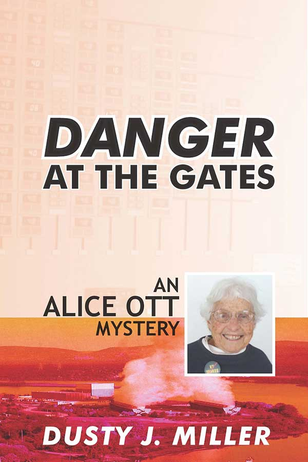 Danger at the Gates