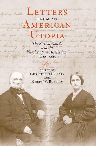 Letters from an American Utopia