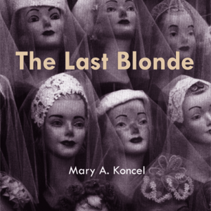 The Last Blonde