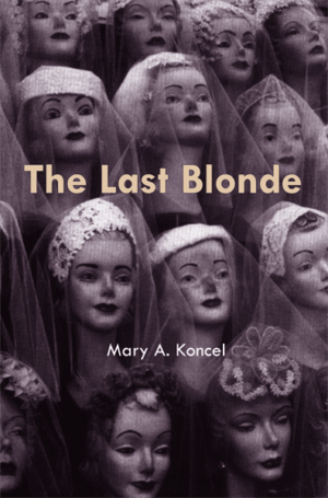 The Last Blonde