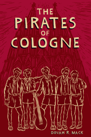 The Pirates of Cologne