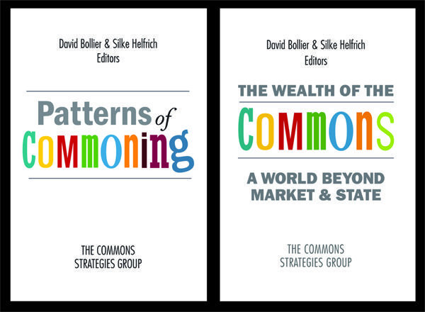 Patterns of Commoning/The Wealth of the Commons