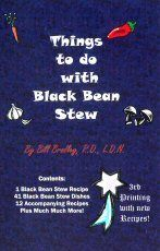 Things to do with Black Bean Stew