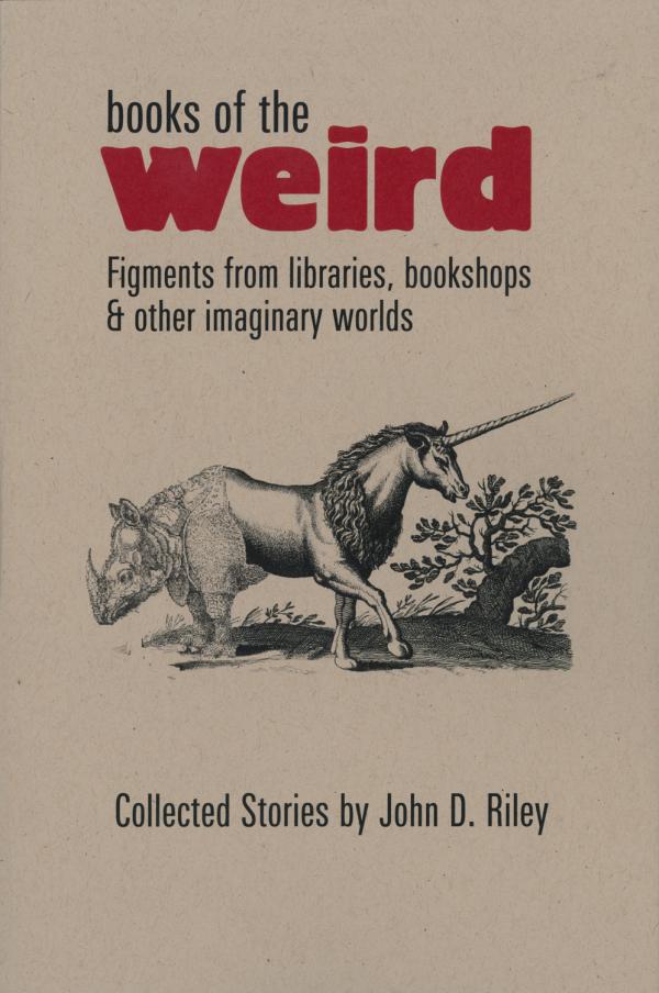 books of the weird