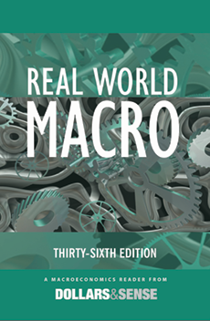 Real World Macro 36