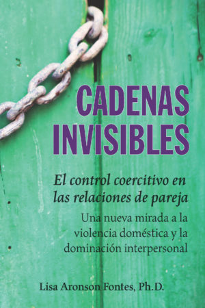 Cadenas Invisibles cover image