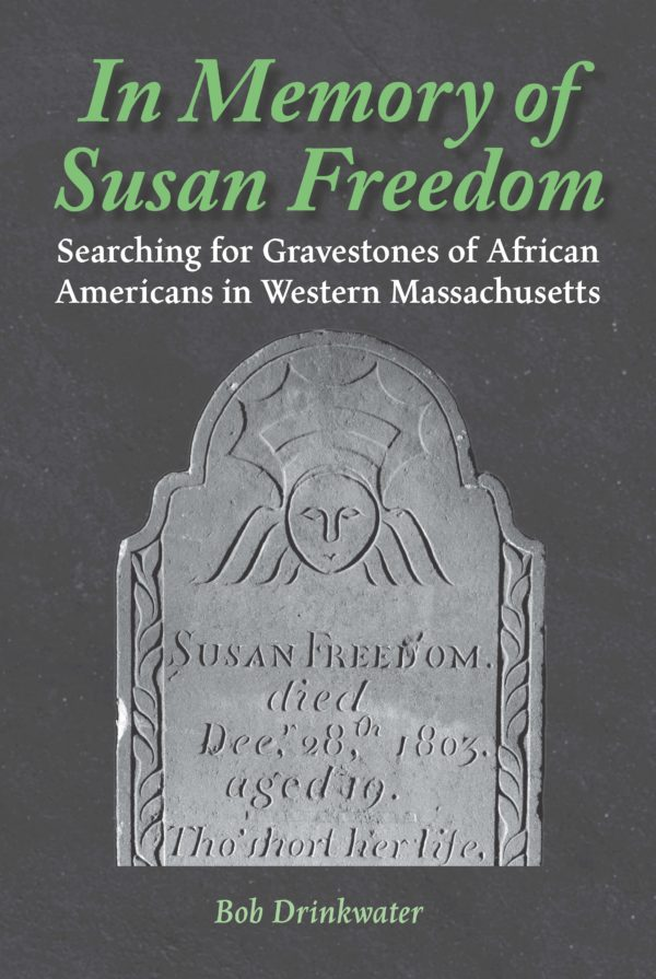 In Memory of Susan Freedom book front cover